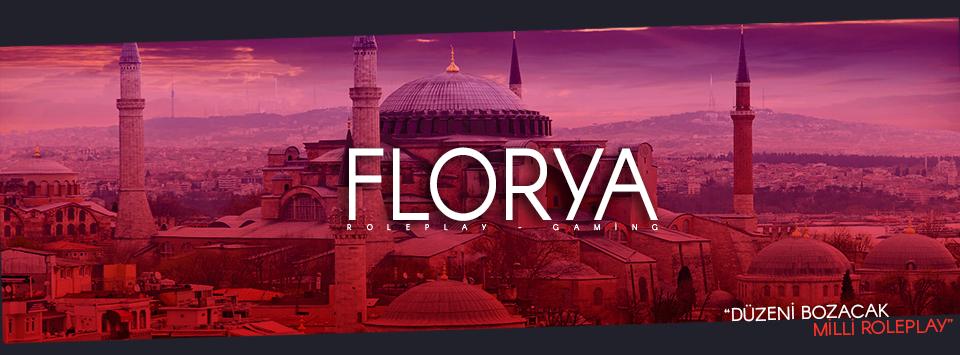 Florya Roleplay [Tanitim]