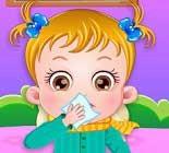 Hazel Bebek Hasta Oyunu