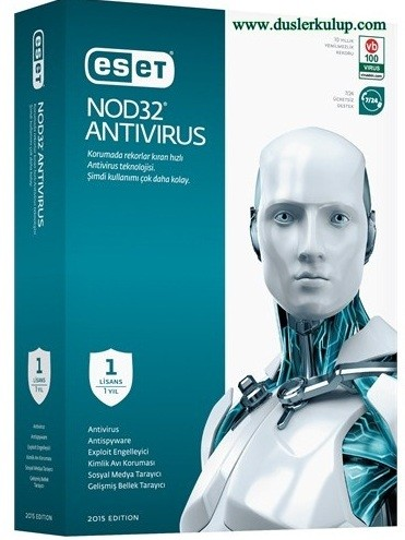 5gA7Lq ESET NOD32 Antivirüs 10.1.21 32/64 Bit Programı Full İndir