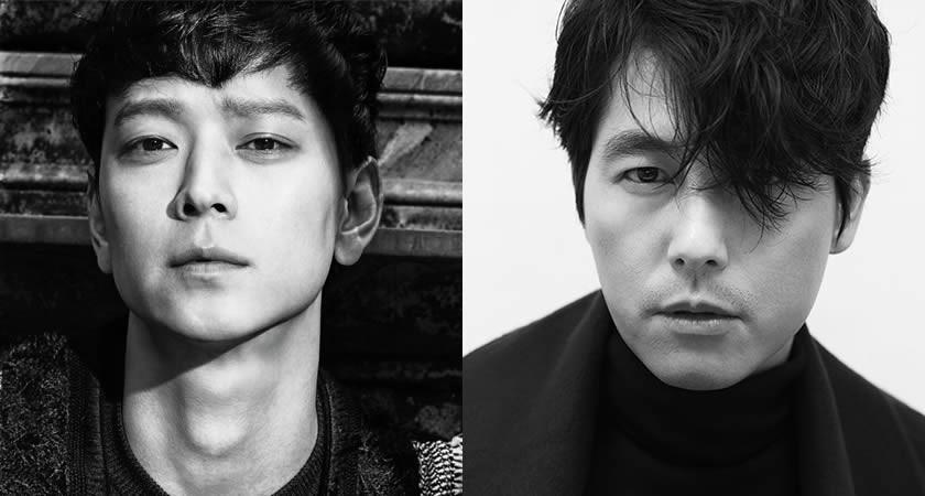 "Jung Woo-Sung'a ""Jin-Roh: The Wolf Brigade"" Filminden Teklif"