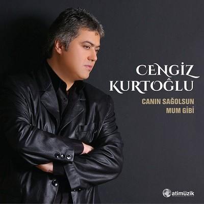 Cengiz Kurtoğlu – Canın Sağolsun & Mum Gibi (2017 LP Mastering) (2017)