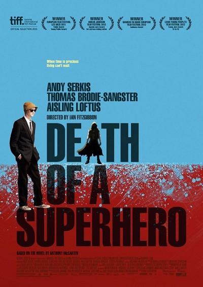 Süper Kahramanın Ölümü 2011 (Türkçe Dublaj) BRRip XviD