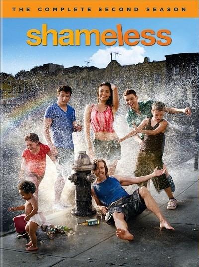 Shameless 2.Sezon Tüm Bölümler ( BRRip XviD ) Türkçe Dublaj Tek Link İndir