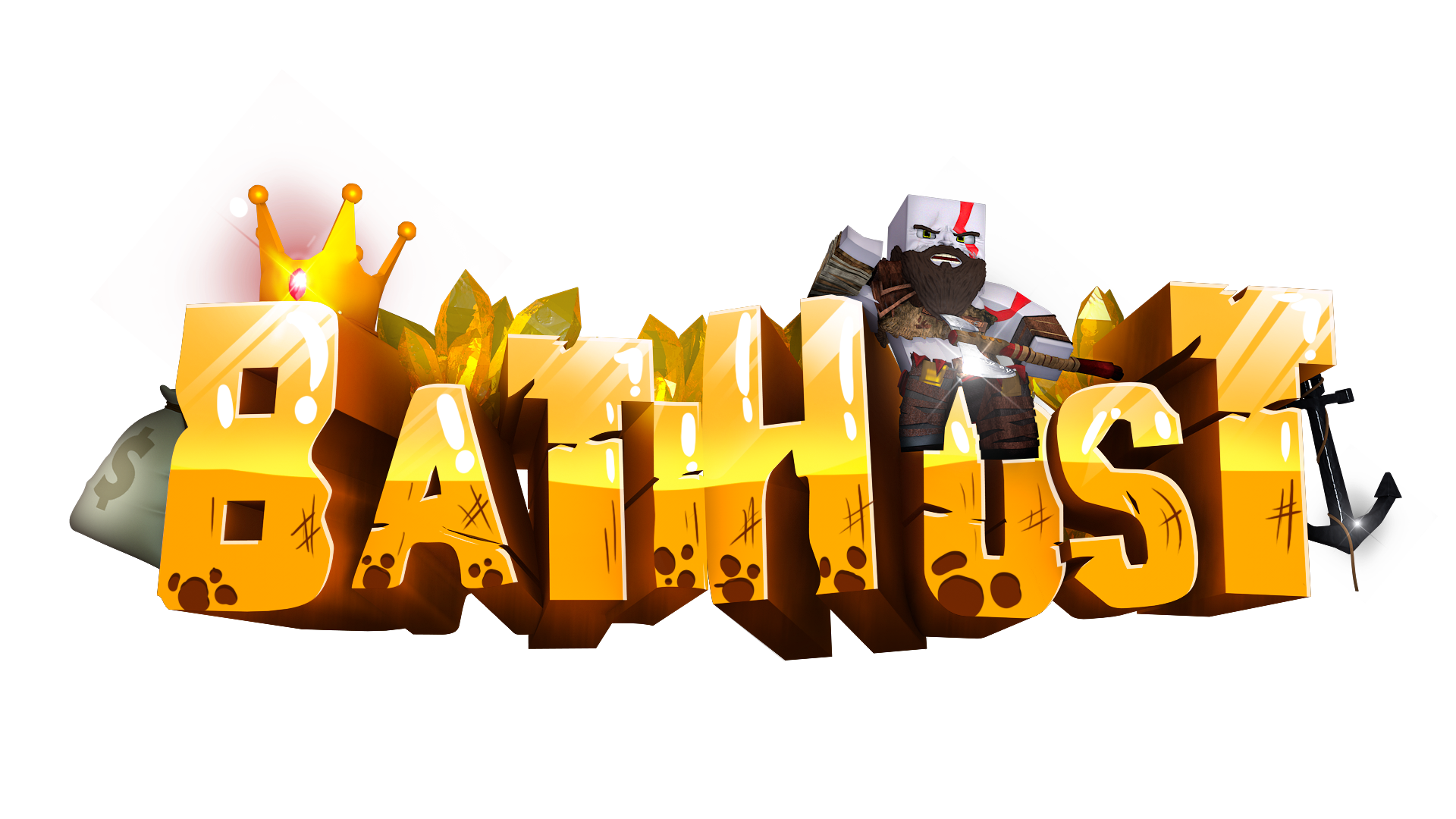 Batihost Logo