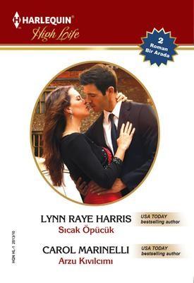 Harris Sıcak Öpücük Lynn Raye Pdf E-kitap indir