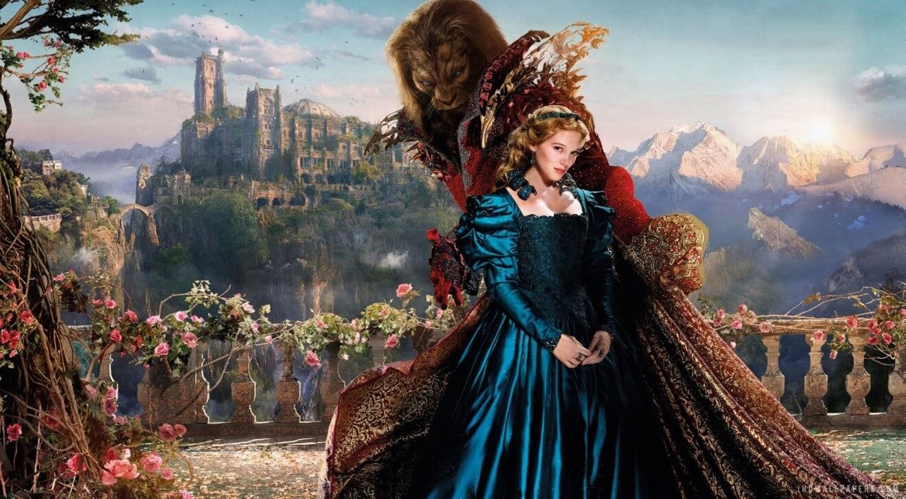 Disney's Beauty and The Beast müzikal etkinliği
