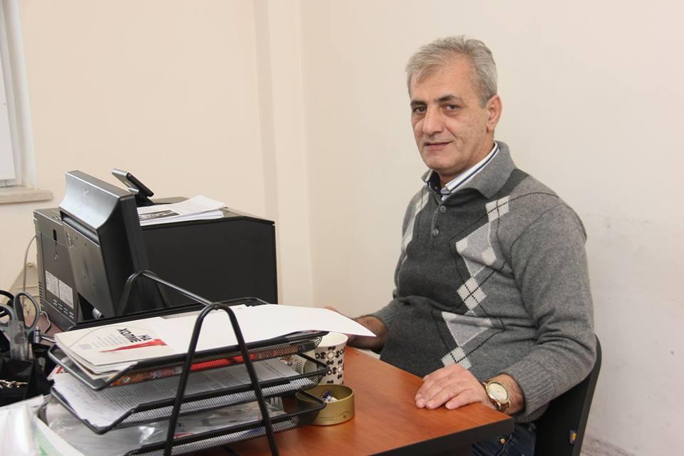 Sahil Babayev hərrəmir... heç kimi!!!