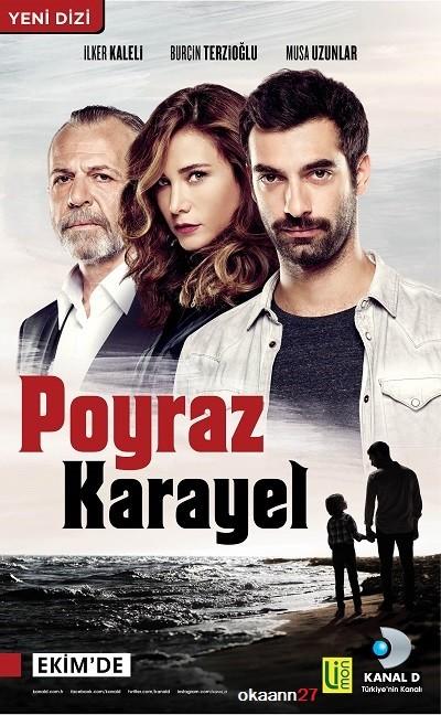 Poyraz Karayel | 38.Bölüm | (x264 - 720p) | Güncel Tüm Bölümler VKRG - Tek Link