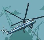 Helikopter Vinci Oyunu