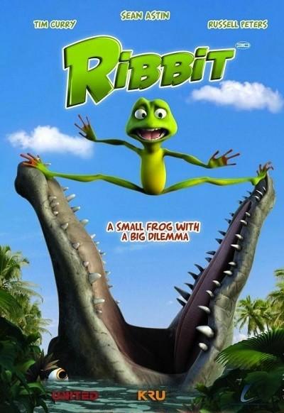 Kurbağa Prens - Ribbit 2014 Türkçe Dublaj BRRip 720p Download Download Yükle İndir
