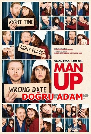 Doğru Adam – Man Up 2015 BRRip XviD Türkçe Dublaj – Tek Link