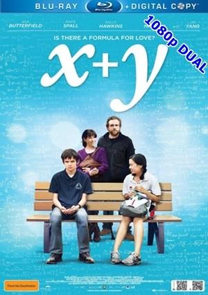 X + Y 2014 BluRay 1080p x264 DuaL TR- EN – Tek Link