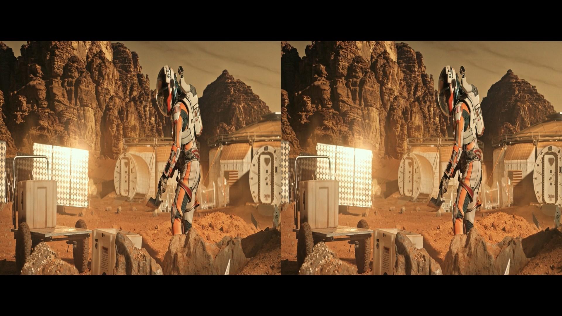 Marslı 3d türkçe Film İndir