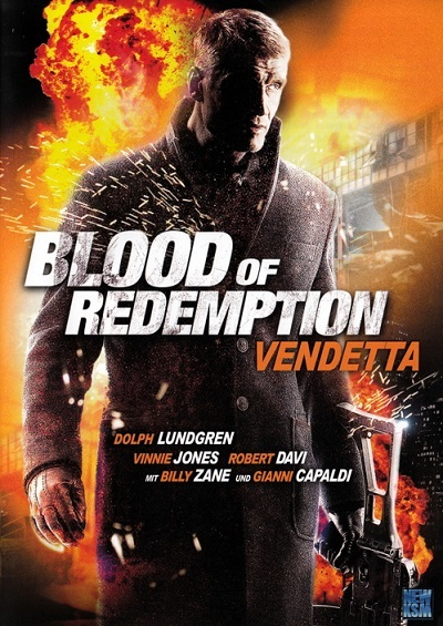 Kan ve Kefaret - Blood of Redemption  2013   BRRip XviD Türkçe Dublaj