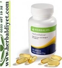 Omega3 Herbalifeline®