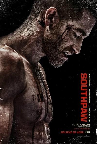 Son Şans – Southpaw 2015 (BRRip XviD) Türkçe Dublaj – Tek Link