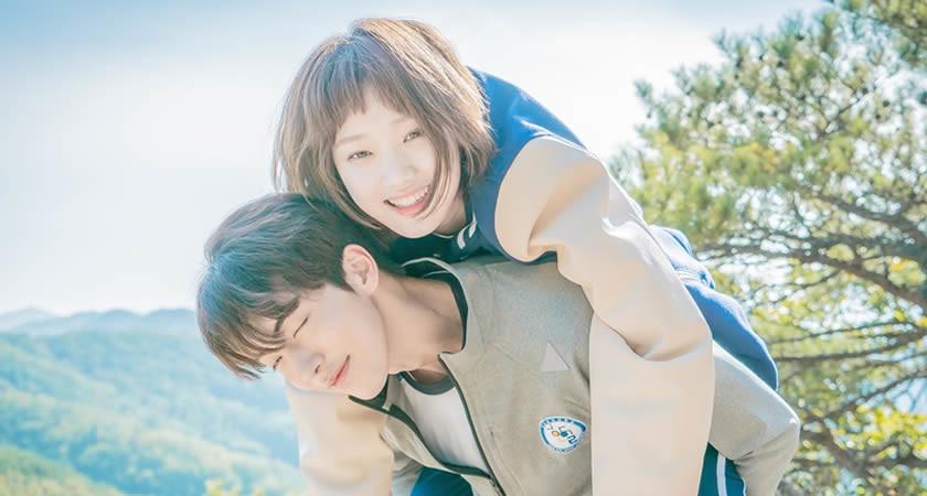 Lee Sung-Kyung ve Nam Joo-Hyuk'un Çıktıkları Onaylandı