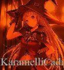 Karamelli Cadı Banner