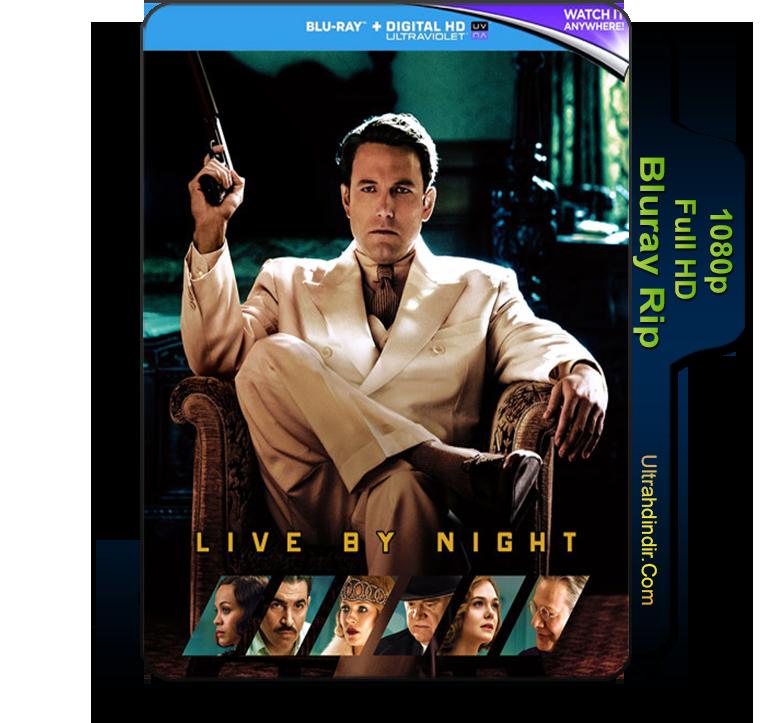 Gecenin Kanunu - Live By Night Bluray Rip 1080p Full HD DTS Mkv (2016)