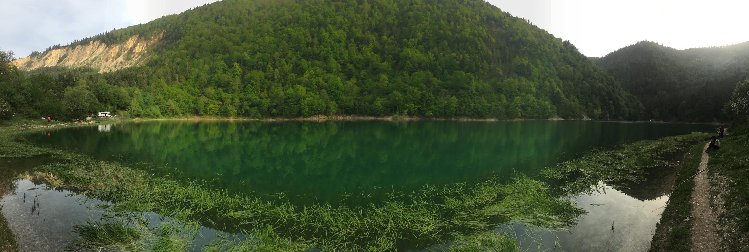 Sülüklü Göl