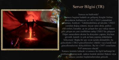 Euro-Pvp – Farm Server