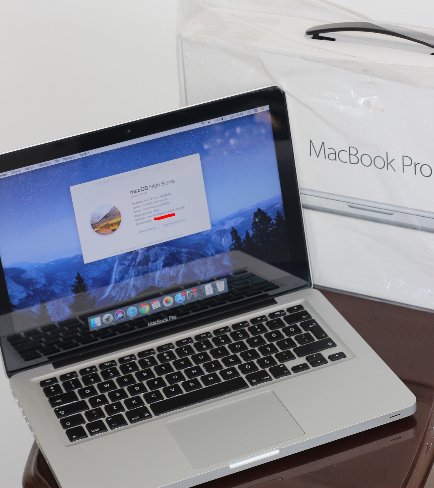 Macbook Pro 2012 16gb Ram Upgrading My MacBook Pro i5 Mid