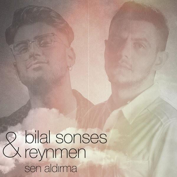 Bilal Sonses Reynmen Sen Aldırma 2019 Albüm Flac Full Albüm İndir