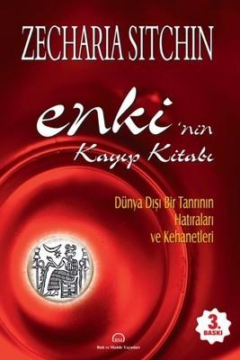 Zecharia Sitchin Enki'nin Kayip Kitabi Pdf