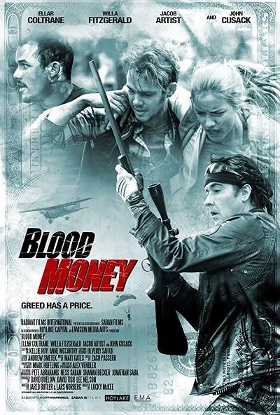 Kanlı Para – Blood Money 2017 (BRRip – m1080p) Türkçe Dublaj indir