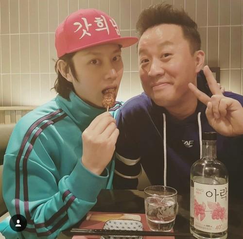 Kim Hee Chul/희철 / Who is Heechul? - Sayfa 2 6J7nJ7