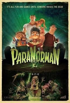ParaNorman - 2012 Türkçe Dublaj BRRip indir