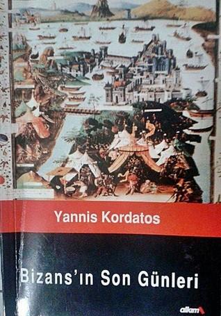 Yannis Kordatos Bizans'ın Son Günleri Pdf