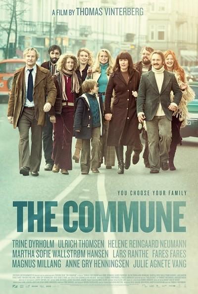 Komün - The Commune ( 2016 1080p ) Dual BluRay indir