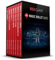 Red Giant Magic Bullet Suite 13.0.6 Full İndir