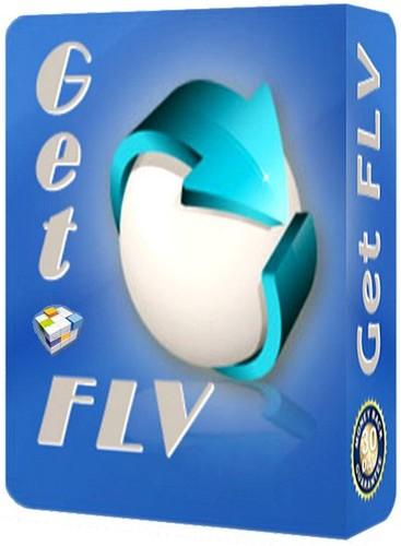 GetFLV Pro 9.5158.119