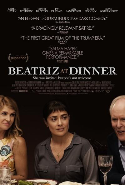 Beatriz Akşam Yemeğinde – Beatriz at Dinner 2017 Türkçe Dublaj indir