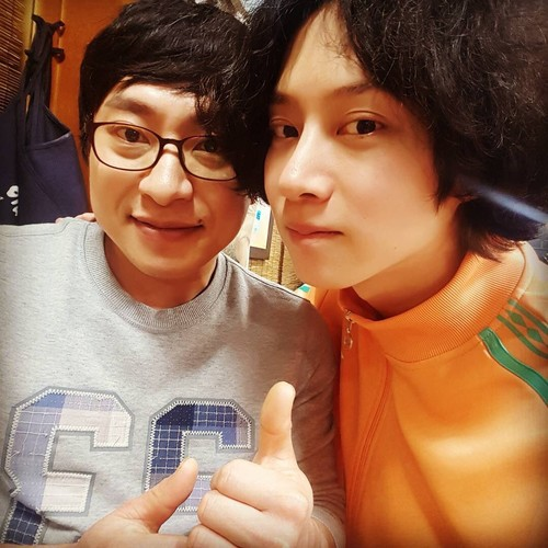 Kim Hee Chul/희철 / Who is Heechul? - Sayfa 2 6JYb09