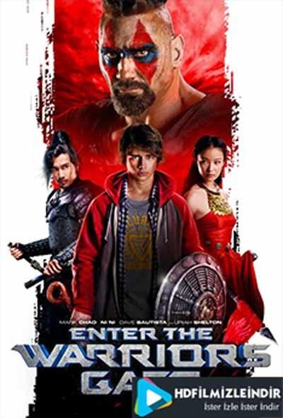 Savaşçının Kapısı – Warrior's Gate (2016) Türkçe Dublaj İzle İndir Full HD m1080p Tek Parça