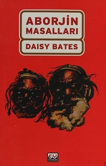 Daisy Bates Aborjin Masalları Pdf E-kitap indir