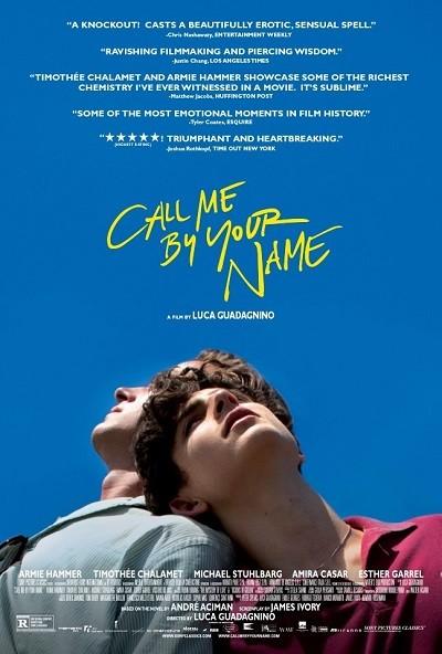 Beni Adınla Çağır – Call Me by Your Name 2017 Türkçe Dublaj Film indir