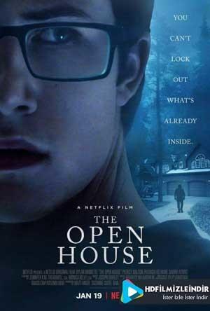 Açık Ev - The Open House (2018) İzle İndir Full HD Tek Parça 720p Dual