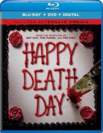 Ölüm Günün Kutlu Olsun – Happy Death Day | 1080p Türkçe Dublaj