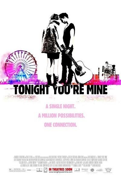Bu Gece Benimsin – You Instead | 2011 | DVDRip XviD | Türkçe Dublaj indir