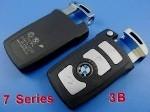 BMW 7 Smarth Anahtar