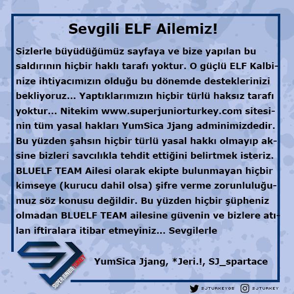 Super Junior Turkey Instagram ve Facebook Hesaplarına Ne Oldu? 6N43zl