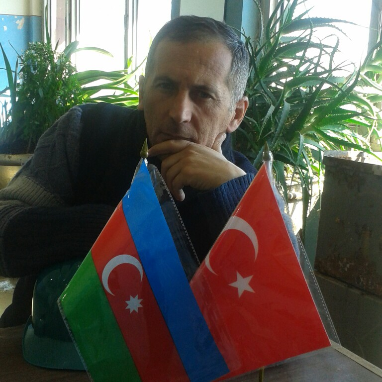 TƏBRİK: NATİQ HƏSƏNOV - 53