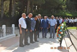 AVMVIB ÜMUMRESPUBLİKA TOPLANTISI VƏ QURULTAY KEÇİRDİ