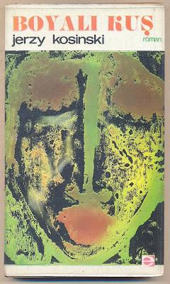 Jerzy Kosinski Boyalı Kuş Pdf E-kitap indir