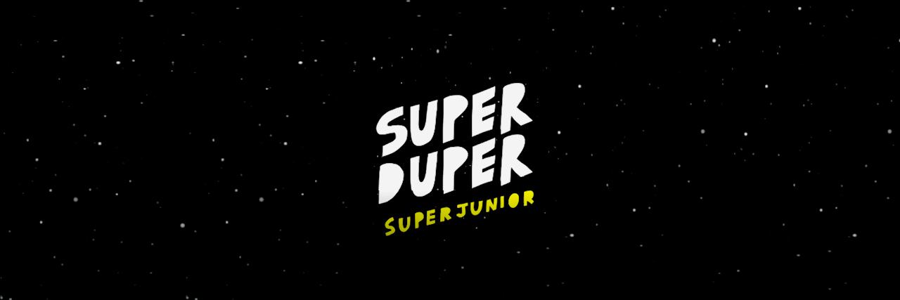 Sosyal Medya İçin Super Junior Kapak Fotoğrafları 6NjDzv