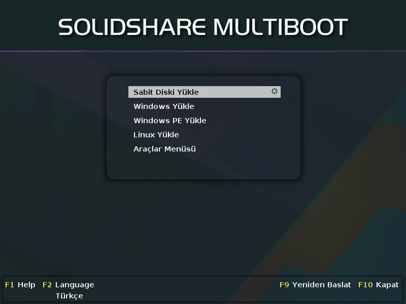 SOLIDSHARE MULTIBOOT V1.0.1